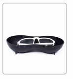 Eyeglass Holder Black
