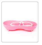 Eyeglass Holder Pink