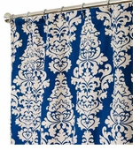 Fabric Shower Curtains Berlin