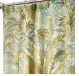 Fabric Shower Curtains Breeze