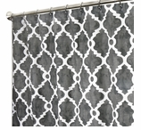 Fabric Shower Curtains Madrid