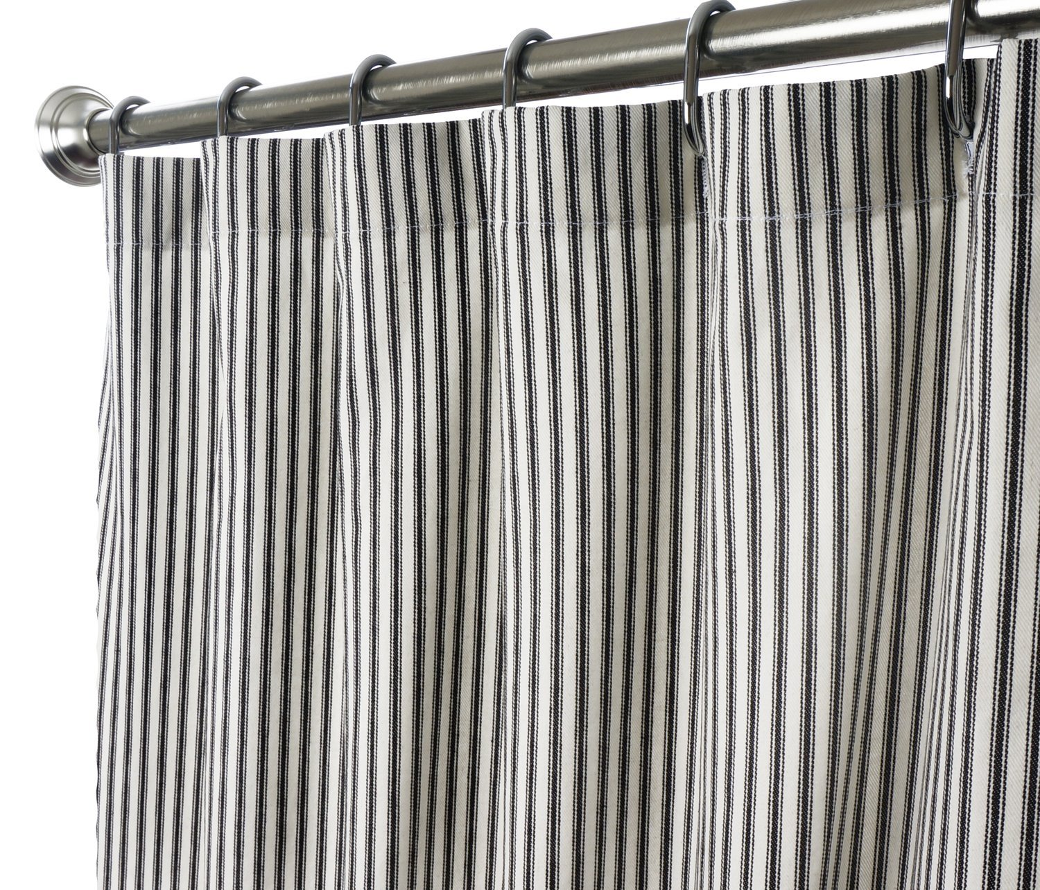 Fabric Shower Curtains In Our Or Yours