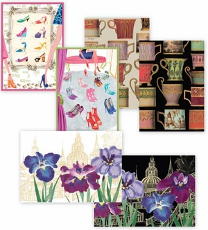 Fine Stationery Note Cards