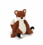Fox Stuffed Animal for Stuffed Animal Collectors