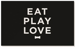 Gifts for Dogs Eat Play Love