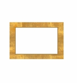 Gold Place Cards Pak 10