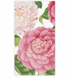 Hand Towels Camellias Pk 15