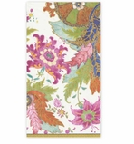 Hand Towels Tobacco Leaf Ivory Pk 15
