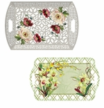 Keller Charles Decorative Trays