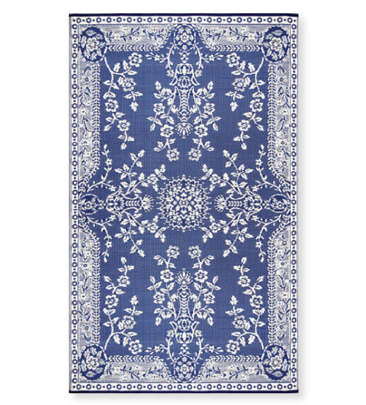 Blue Kitchen Rug: Decorative Rugs For Kitchen Rugs Or Outdoor Rugs