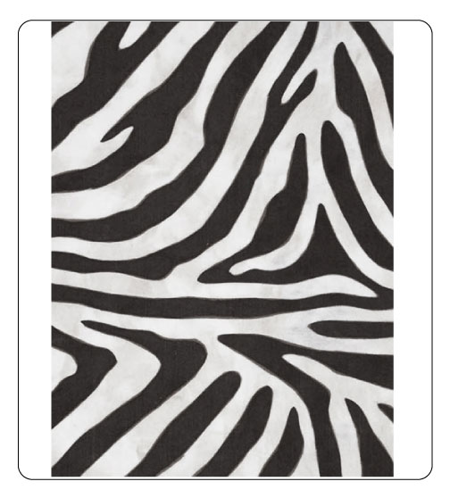 Zebra Kitchen Decor: Rugs And Mats, Accent Rugs, Entrance Mats & More