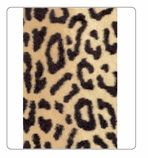 Long Matches Set of 3 - Leopard