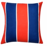 Nautical Pillows Cover Cabana