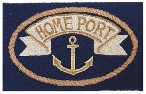 Nautical Rugs