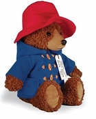Paddington Bear Movie