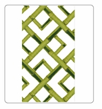 Paper Hand Towels Green Bamboo