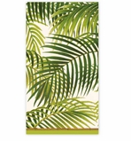 Paper Hand Towels Under Palms Pk 15