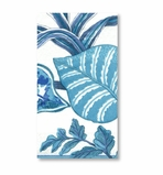 Pierre Frey Blue Paper Hand Towels 15 Count