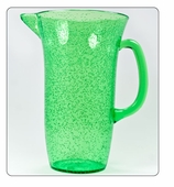 Plastic Pitcher - Green