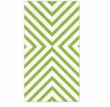 Polka Dot Party Supplies Chevron Guest Towels