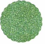 Round Placemats Boxwood