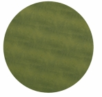 Round Placemats Snakeskin Green
