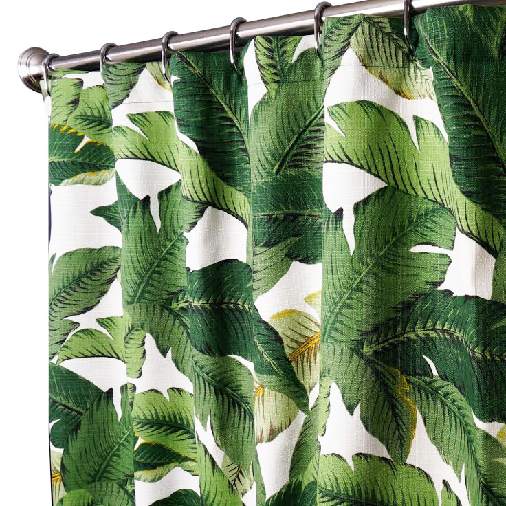 Shower Curtains Regular To Extra Long Shower Curtains