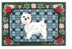 Small Kitchen Rug Westies