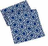 Table Runners Blue & White