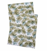 Table Runners Gingko 90 Inch