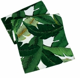 Table Runners Palms 72""