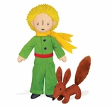 The Little Prince Toy