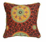 Throw Pillows for Couch Tribal