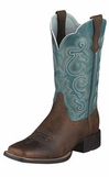 Ariat Quickdraw boots