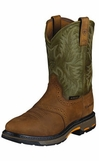 Ariat WorkHog Pull-On boots