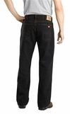 Dickies Loose 5 pocket Straight Leg jeans - discontinued