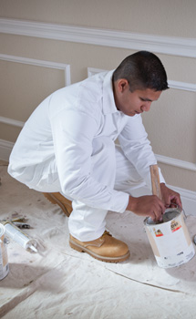 Dickies painter's wear