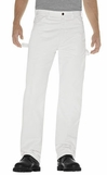 Dickies Painters Pants - White