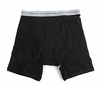 Fruit of the Loom Mens Boxer Briefs 2-pack