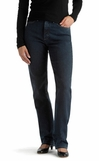 Lee Classic Fit Straight Leg jeans - Petite - discontinued