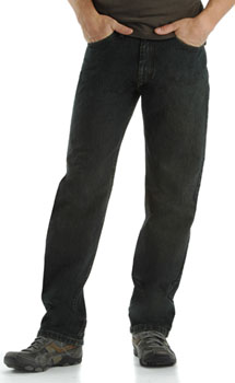 Lee Mens Premium Select Regular Straight Leg jeans - discontinued colors