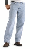 Lee Mens Relaxed Fit Tapered Leg jeans - discontinued colors