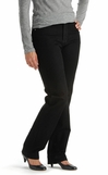 Lee Womens Classic Fit Straight Leg jeans - discontinued