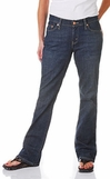 Levi's� Women's Curvy Boot Cut 529� jeans