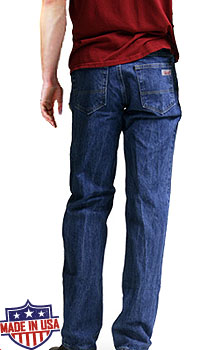 Roundhouse American Made All Purpose jeans