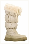 Skechers Merced boots - White