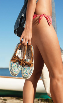 Sperry Top-Sider shoes, sandals & boots for women