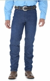 Wrangler Mens 13MWZ Cowboy Cut® Original Fit jeans - Rigid