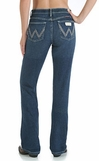 Wrangler Q-Baby Ultimate Riding jeans - 5 colors