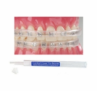 Comfort Cover For Dental Braces